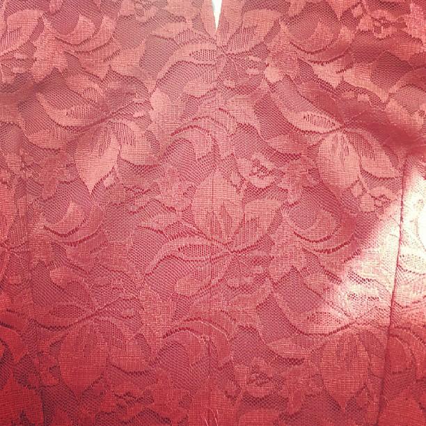 lace matching