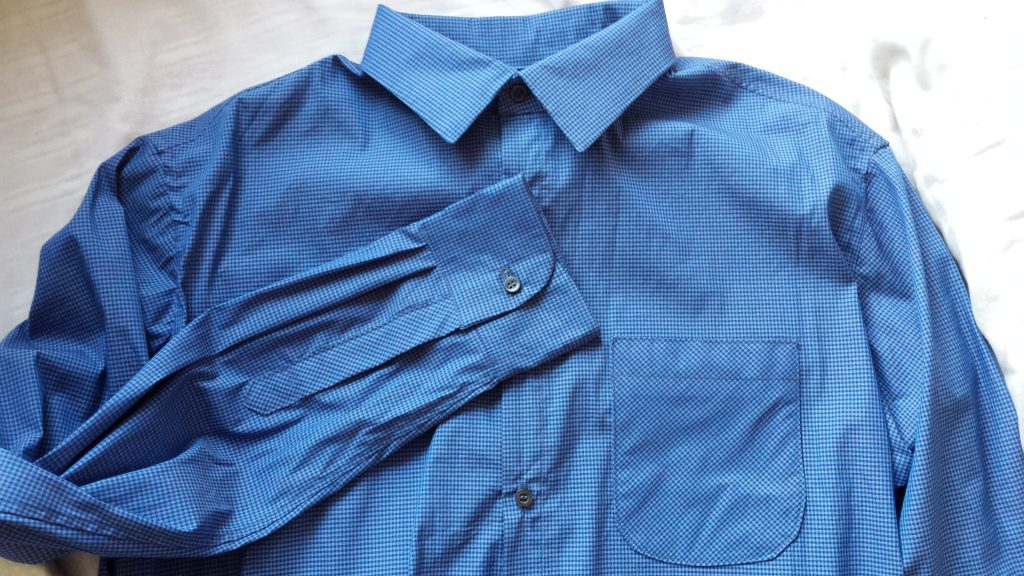 paul smith shirt almond rock